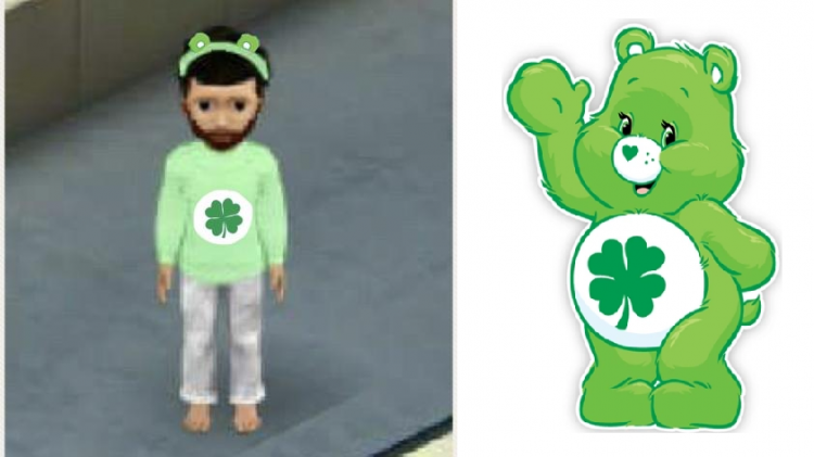 greencarebear