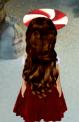 VFK Hair Match IRL - Miss Clue Post