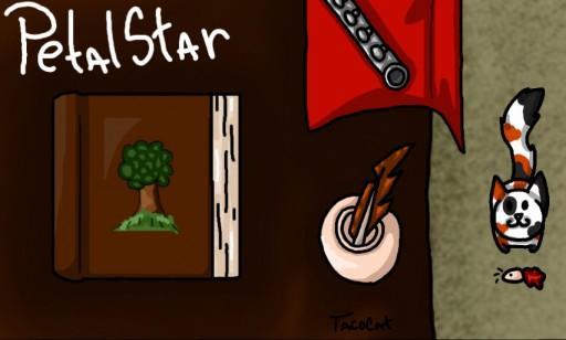 PetalStar