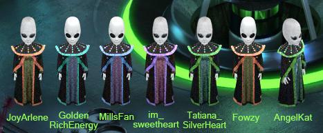 AlienClothes