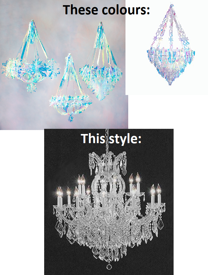 iridescentchandeliers