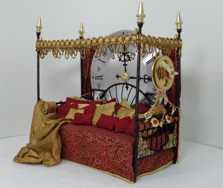 Suggest_STEAMPUNK_Griffin Day Bed 1