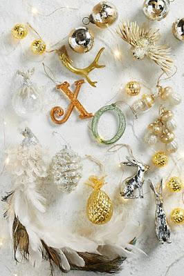 2019 aaa gingerbread Glitter-Brushed-Ornaments-Set-10