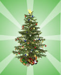 predecoratedtree