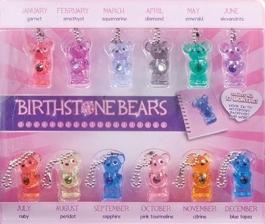 birthstonebears