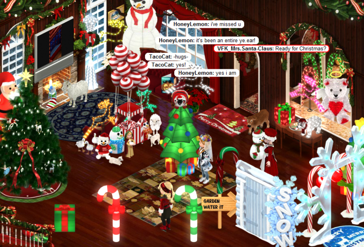 2015-12-22 05_54_14 PM TacoCat - TacoCat's Country Christmas Cabin