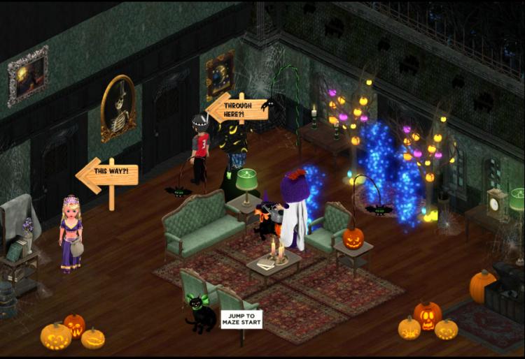 VFK 00000 halloween83