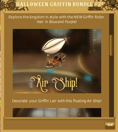 2nd Griffin Bundle 2