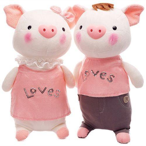 Valentine Piggies 1