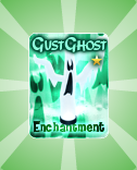 1 Star Gust Ghost