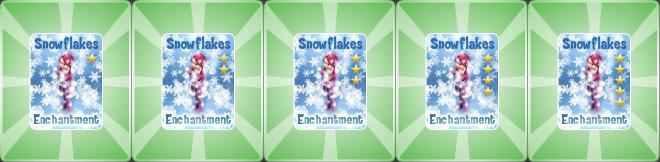 SnowFlakeMagicstars