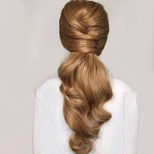 french-twist