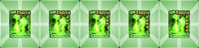 Magicpins3Toxic Emplexis