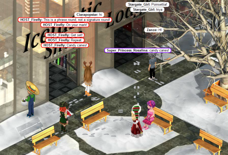 2015-12-22 01_52_58 PM Super_Princess_Rosalina - Icetastic - Entrance
