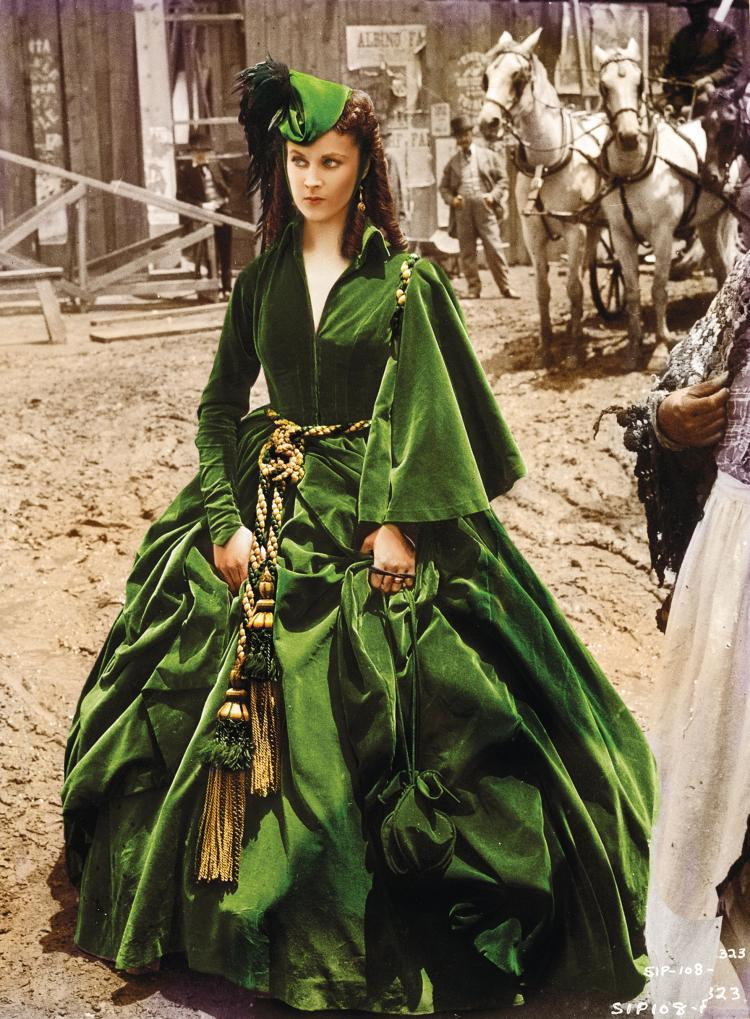 Vivien-Leigh-Gone-With-the-Wind-1939