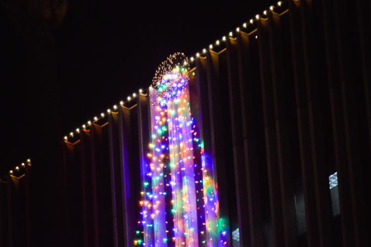 FESTIVAL OF LIGHTS MISSION 19