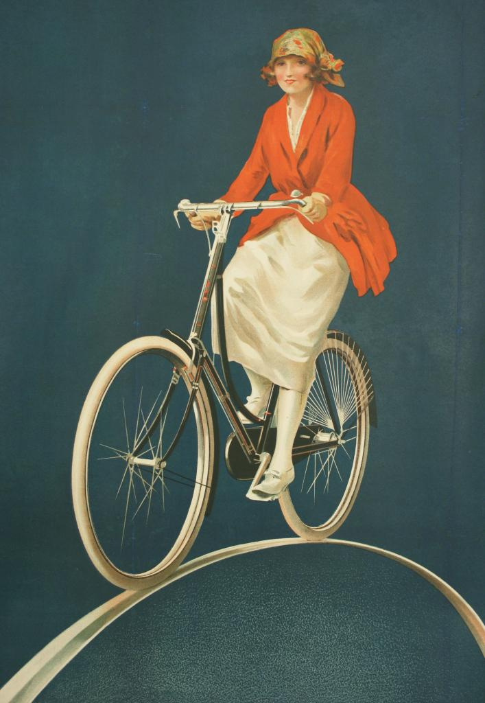 raleigh-bicycle-poster