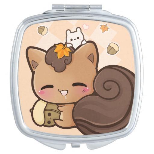 cute_chibi_squirrel_with_kawaii_chestnut_photousacompactmirror-r9bbe3795025740e0a989fd071afe1cf6_z2hh9_512