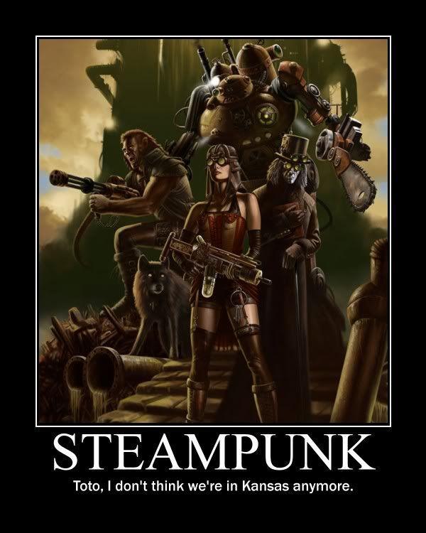 Steampunk MEME1