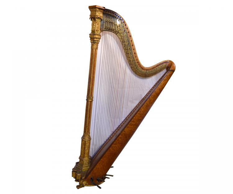 antique-harp-side