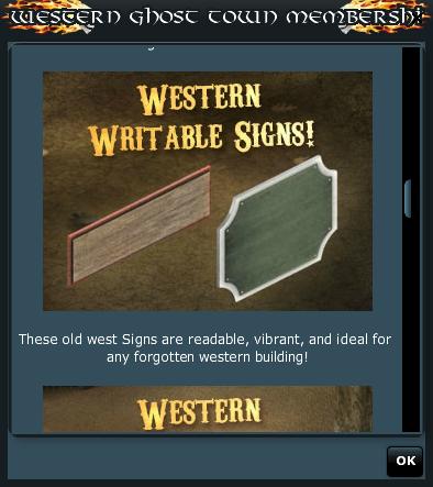3rd BUNDLE Western Ghost Town2