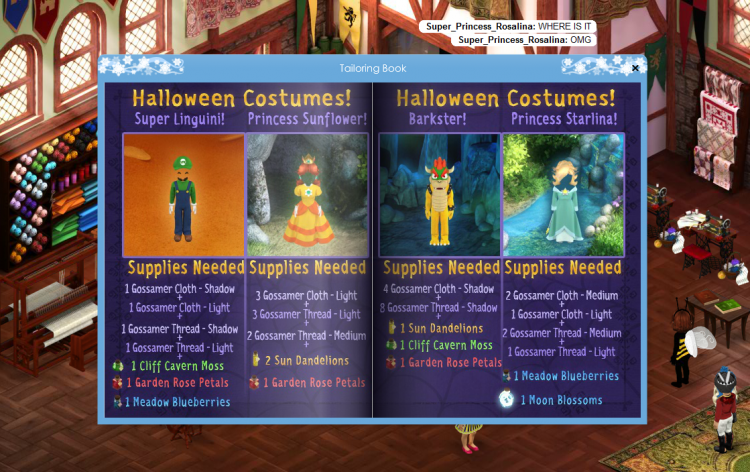 2015-10-27 04_46_21 PM Super_Princess_Rosalina - Medieval Craft Shop