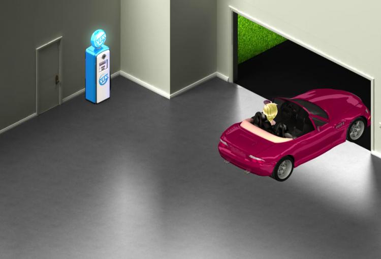 2016-04-08 02_14_36 PM Super_Princess_Rosalina - Super_Princess_Rosalina's Car Garage