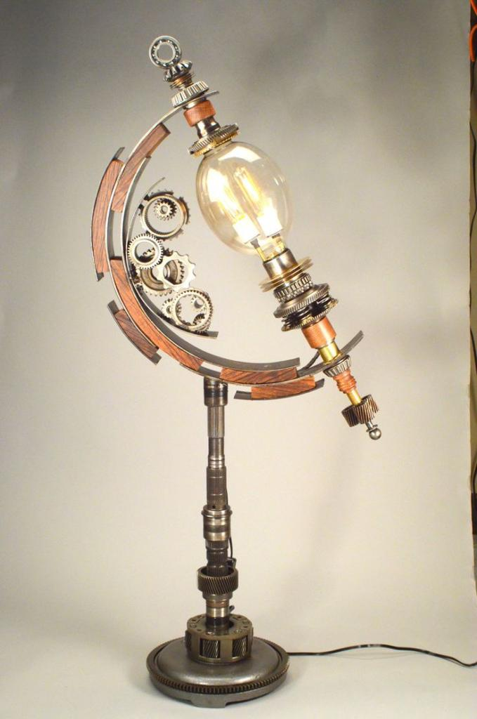 Suggest_STEAMPUNK_industrial lamps