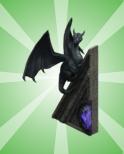 Dragon Castle - Gateway Stone - Right