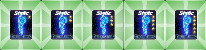Magicpinstatic