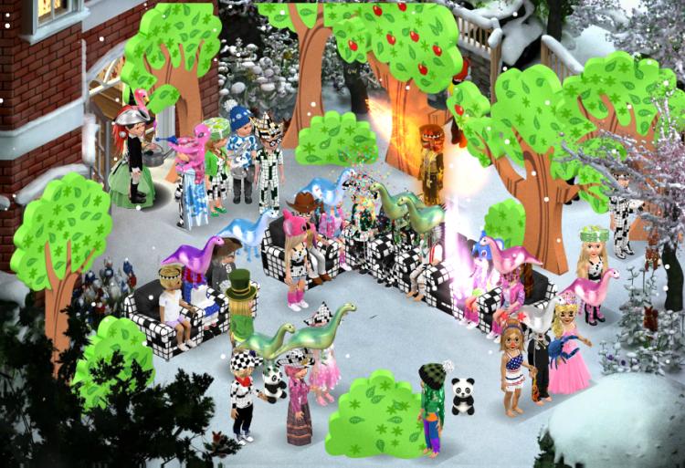 Tomaranai Yo - Garden Party 2020
