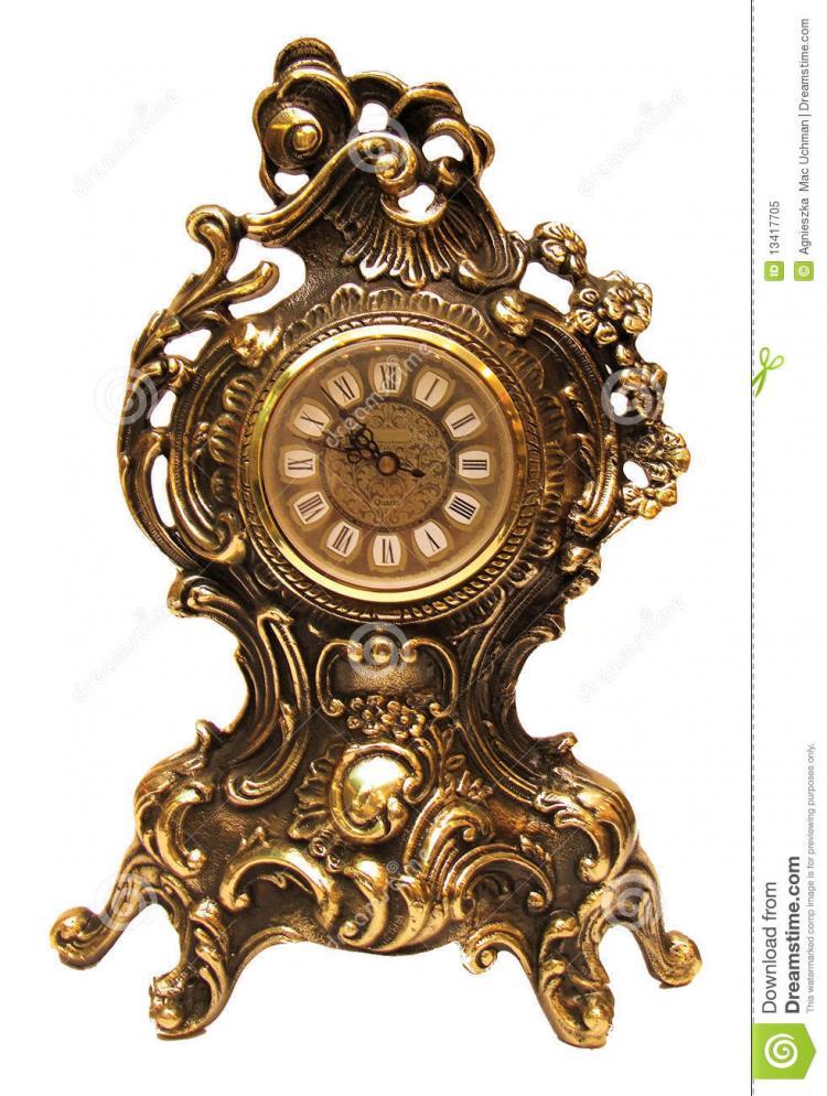 horloge-antique-13417705
