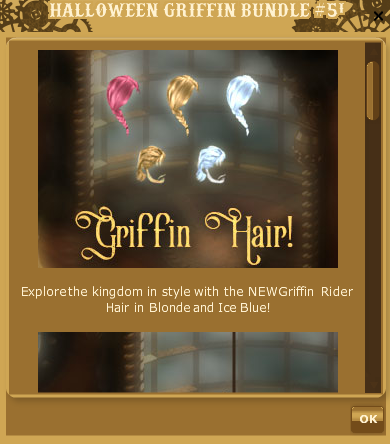 5th BUNDLE of GRIFFIN 2018