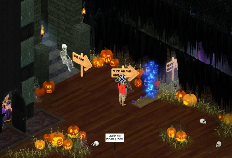 VFK 00000 halloween84