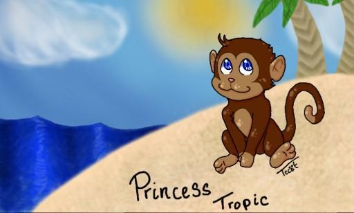 monkeytropics