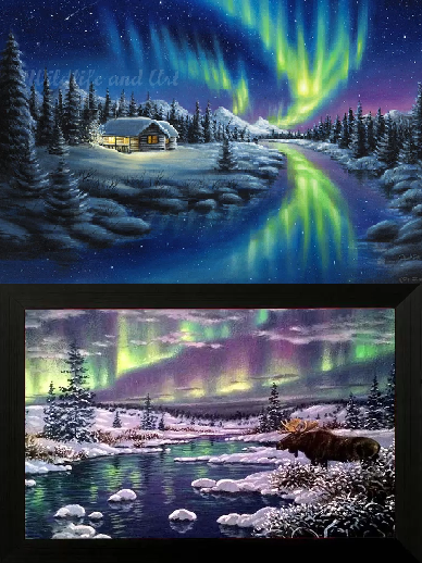 northernlightspaintings