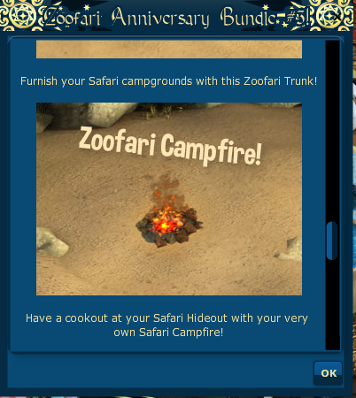 2019 ZOOFARI 3rd Bundle 6