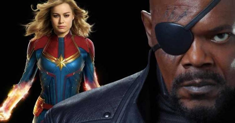 Infinity-War-Why-Nick-Fury-Waiting-Captain-Marvel
