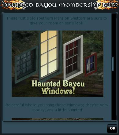 3rd Haunted Bayou3