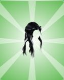 Dragon Hair - Black Quartz