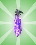 Dragon Castle - Crystal