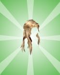 Dragon Hair - Golden Bronze