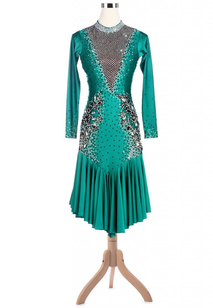 Demure-Crystal-V-Panel-Latin-Dance-Competition-Dress-L5202-b