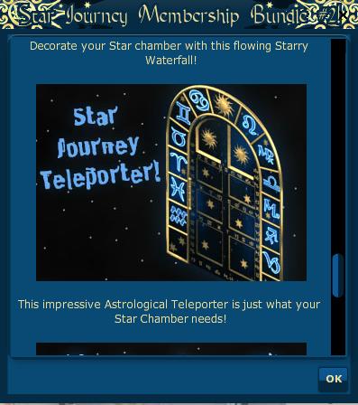 2019 MEMBER Star Journey Gemini BUNDLE 2 3