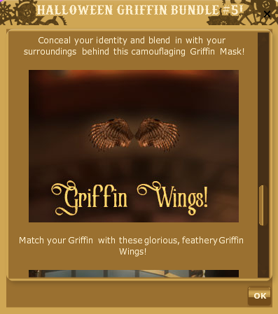 5th BUNDLE of GRIFFIN 2018 4