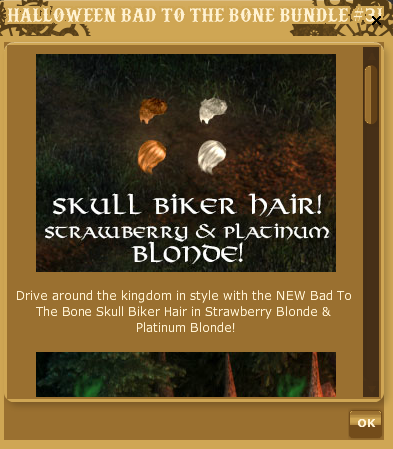 3rd Bad To The Bone Bundle 1