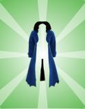 Dragon Coat - Girl
