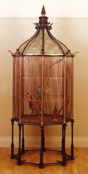 Suggest_STEAMPUNK_Bird Cage 5