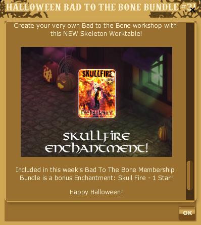 3rd Bad To The Bone Bundle 5