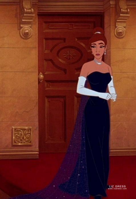 anastasia-blue-velvet-dress-with-draped-sequin-train-disney-cartoon-movie-costumes-cosplay